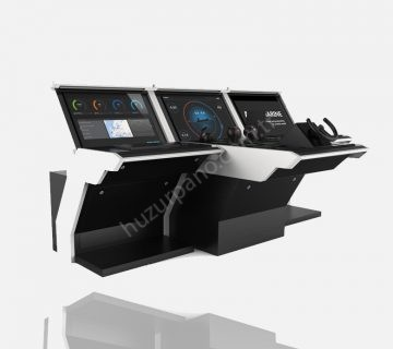 Gemi kontrol paneli