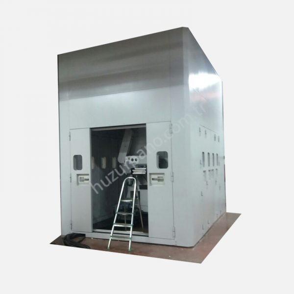 Press Cabinets