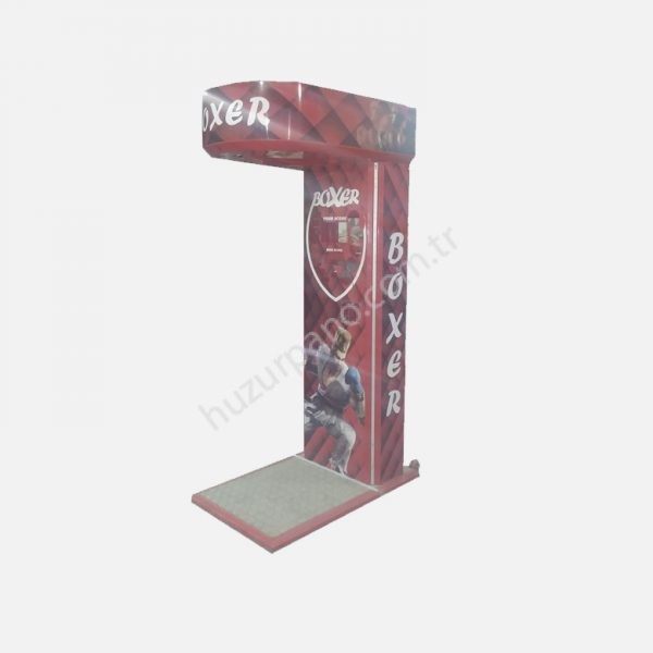 boks oyun makinesi