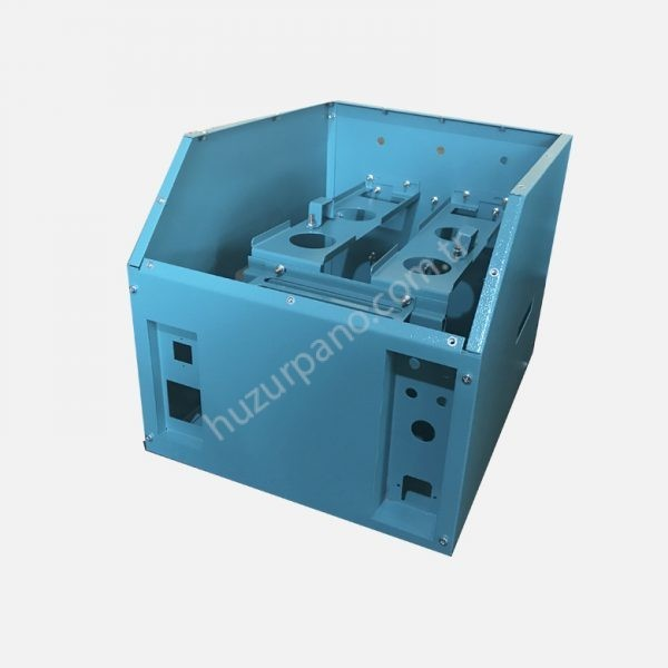 elektronik kutu