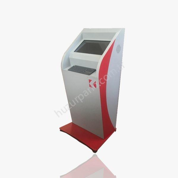 otomasyon kiosk