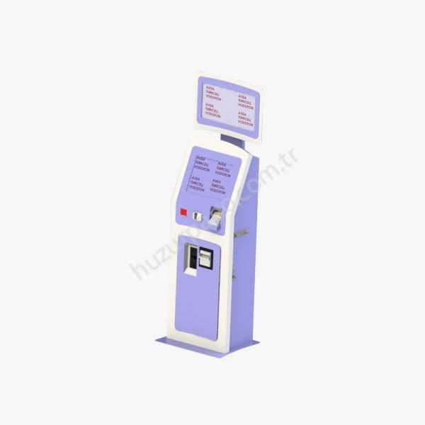 self servis kiosk